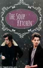The Soup Kitchen by MichelleWritesLarry