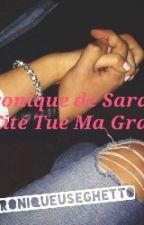Chronique de Sarah : La Cité Tue Ma Grande. by ChroniqueuseGhetto