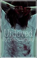 Un Loved   Short Story   Teen Wolf by itsnovember_