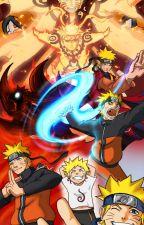 Higher Power by YamiSaku