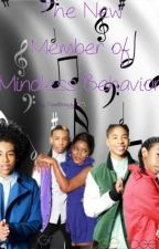 The new member of MB (Prodigy's new LOVE) [A Mindless Behavior love story] by Dess10ee