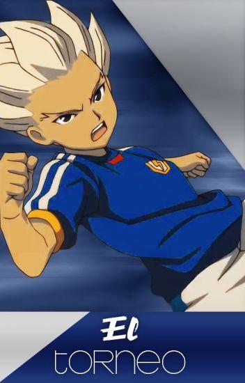 El torneo (Inazuma Eleven-Axel Blaze)