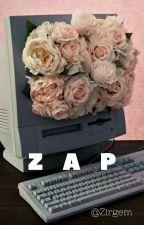 ZaP || Ziam (1° Temp) [Concluída] by Zirgem