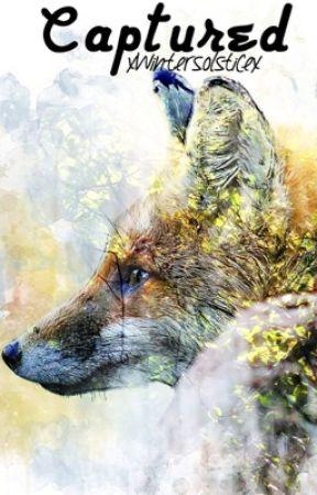 Captured by sparklingwolves