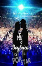 My Boyfriend is a Popstar larry stylinson (Dutch) by larry123love