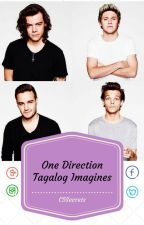 One Direction Tagalog Imagines by C5Secrets