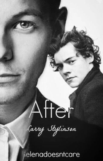 After - Larry Stylinson