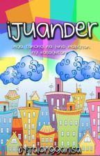 iJuanDer ( mga tanong na hindi mabigyan ng kasagutan) by tALonGGaniSa