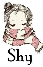 Shy by Adicta_A_Libros