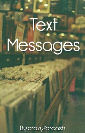 Text Messages// Magcon BoyxBoy (Slow Updates)