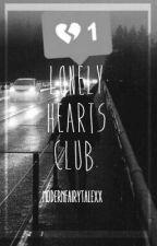 LONELY HEARTS CLUB. {NH}{Pausada} by modernfairytalexx