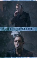 Shifted Satellites - Eric Fanfiction by imyourlittledeath