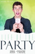 Life of the Party ➳ S.M.© by Anna-Mahone
