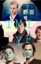 It's My Life (A superwholock fanfiction) by Dopple_girl