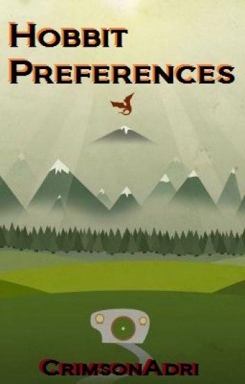 Hobbit Preferences