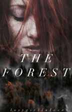 The Forest by lostgirlinlove