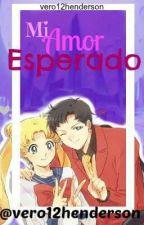Mi amor esperado (Serena y Seiya)(Edición) by vero12henderson
