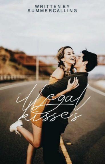 Illegal Kisses