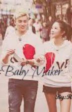 WANTED: BABY MAKER: YUNG GWAPO ! (Editing) by RenzLourane