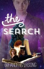 The Search by 2Mentally_Cutie