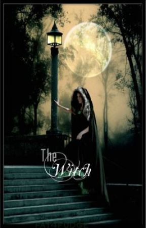 The Witch (Under Construction) by fat4fudge