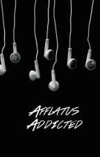 Afflatus Addicted (Thought Book) by free_flame