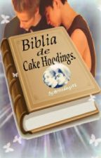 Biblia de Cake Hoodings. by Hoodings98