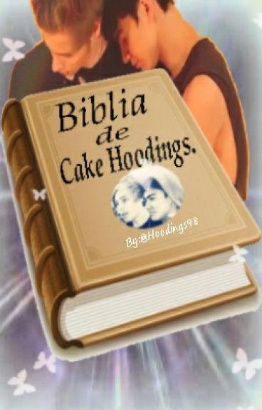 Biblia de Cake Hoodings.