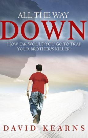 All The Way Down by deloreanharper
