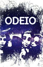 Odeio by GraziMunhoz