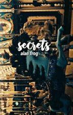 Secrets (The Lost Boys fanfiction) by dingerholfield