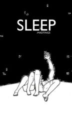 Sleep➳JackSepticEye x Reader One Shot by -madtings