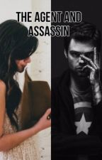 The Agent and Assassin (A Winter Soldier Love Story) by The_Writer_1998