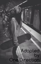 Adopted by One Direction by fairlylocallyss