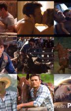 Cowboys & Angels (Bulls and boys) by stevebooty