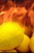 lemon x lemon (lemon) by ampharos_54
