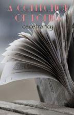 Short Poems by cecetrancy