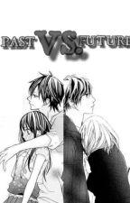 Past vs. Future by zyrelle_caro