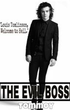 The Evil Boss- L.S by Tommoy