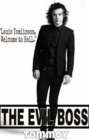 The Evil Boss- L.S
