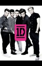 minis fics hot -- One Direction by Jubs_Horan14