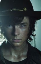 Don't Let Go (Carl Grimes- The Walking Dead) by twdfangirl46