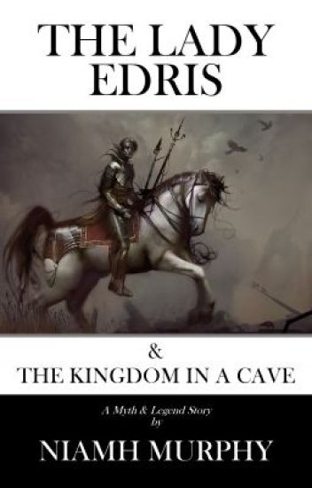 The Lady Edris and the Kingdom in a Cave - Lesbian Story