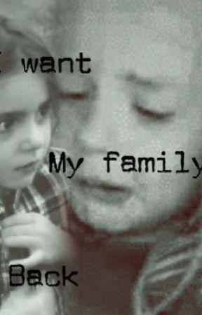 I Want My Family Back A Shaytards Fanfiction Chapter 1 Wattpad