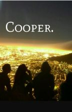 Cooper. by coconutlampsabs