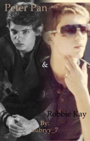 Peter Pan Robbie Kay Fanfic