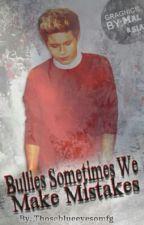 Sometimes We Make Mistakes (Boyxboy) by Thoseblueeyesomfg