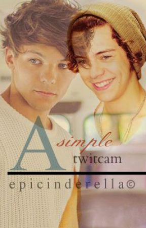 a simple twitcam (one direction ) by epicinderella