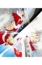 He Needs Me.. *Sesshomaru Love Story* by Creativemind243