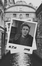 Niall Horan Imagines by _1dfanforever_